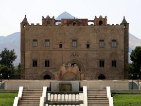 immagine di Castello della Zisa e Museo d'arte islamica