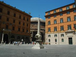 immagine di Piazza della Minerva
