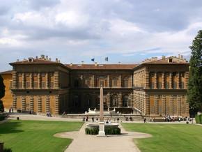 immagine di Palazzo Pitti