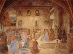 immagine di Il Miracolo del calice (Cappella del Miracolo)