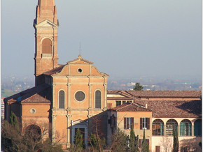 immagine di Chiesa di San Michele in Bosco