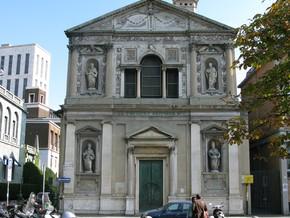 immagine di Chiesa dei Santi Barnaba e Paolo
