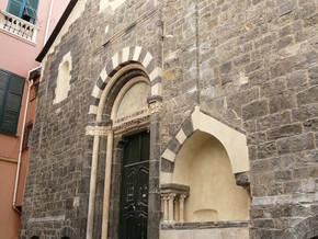 immagine di Chiesa dei santi Cosma e Damiano