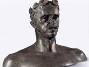 immagine di Busti di Vittorio Emanuele III e di Benito Mussolini