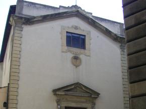 immagine di Chiesa di San Michele Visdomini