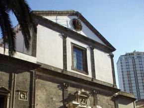 immagine di Chiesa di Santa Maria la Nova
