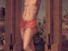 immagine di Martirio di San Quintino