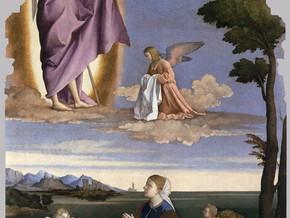 immagine di Visione di Santa Cristina