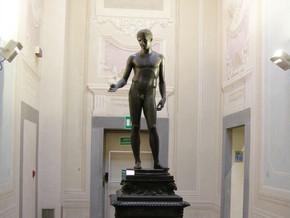 immagine di L'idolino di Pesaro