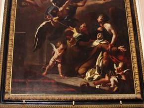 immagine di Estasi di Santa Teresa