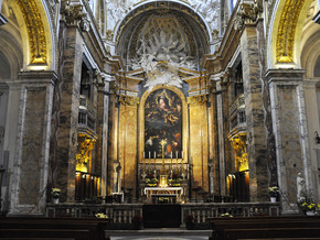 immagine di Storie di Santa Cecilia