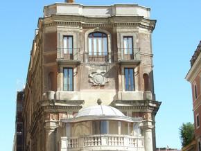 immagine di Palazzo Zuccari