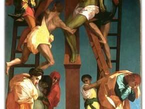 immagine di Deposizione sulla croce