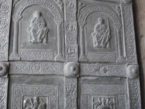 immagine di Porte bronzee