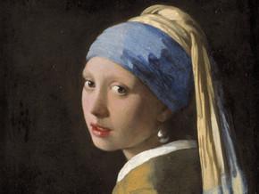 Dal 26 febbraio all'11 marzo alla Mauritshuis dell'Aia