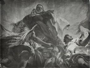 immagine di Gloria di Santa Teresa