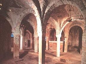immagine di Cripta