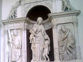 immagine di Altare Ligorio