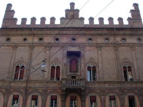 immagine di Palazzo Francia Strazzaroli, o dei Drappieri