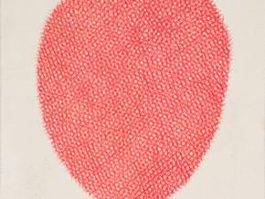 Piero Dorazio paintings 1962-1967