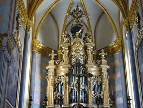immagine di Altare di Santa Maria ad Nives