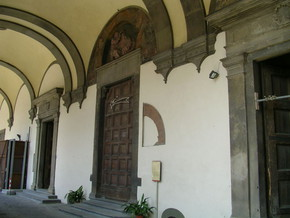 immagine di Chiesa di Sant'Egidio