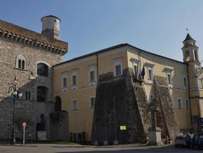 immagine di Rocca dei Rettori