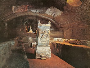 immagine di Mitreo