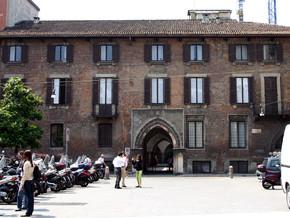 immagine di Palazzo Borromeo