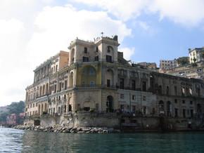 immagine di Palazzo Donn'Anna