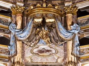 immagine di Palco Reale