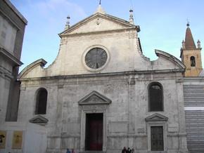 immagine di Basilica di Santa Maria del Popolo