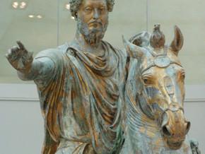 immagine di Statua Equestre di Marco Aurelio