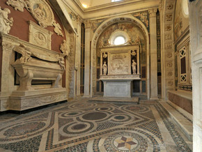 immagine di Cappella Piccolomini