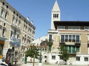 immagine di Chiesa di San Samuele