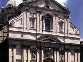 immagine di Chiesa del Gesù