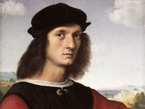 immagine di Ritratto di Agnolo e Maddalena Doni