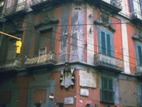 immagine di Palazzo Carafa di Maddaloni
