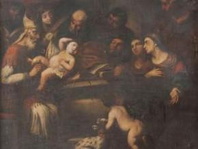 immagine di Circoncisione