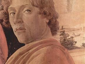 immagine di Alessandro di Mariano di Vanni Filipepi (Botticelli)