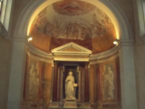 immagine di Oratorio Santa Silvia