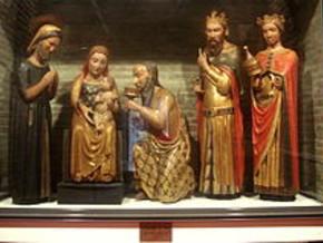 immagine di Chiesa della Trinità