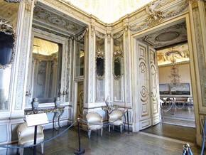 immagine di Appartamento della Regina Maria Carolina
