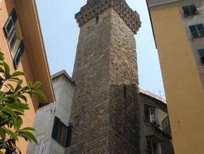 immagine di Torre degli Embriaci