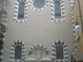immagine di Chiesa di Santa Marta