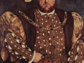 immagine di Ritratto di Enrico VIII