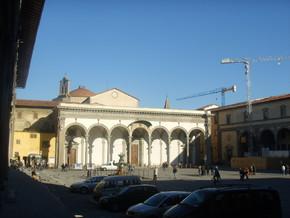 immagine di Piazza della Santissima Annunziata