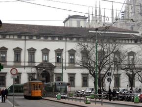 immagine di Palazzo Arcivescovile