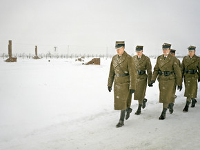 OSTKREUZ. La mostra dell'agenzia fotografica tedesca
