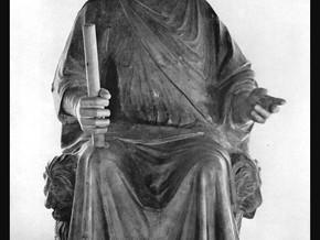 immagine di Carlo d'Angiò